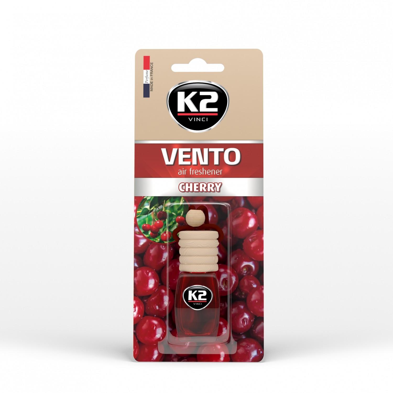 K2 VENTO CHERRY 8 ML